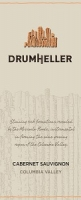 Drumheller Cabernet Sauvignon 750ml