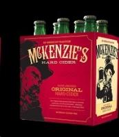 Mckenzie's Hard Cider Original 355ml
