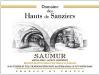 Domaine Des Hauts De Sanziers Saumur Blanc 750ml