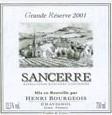 Henri Bourgeois Sancerre Les Barrones 750ml