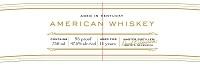 Boondocks Whiskey 750ml
