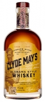 Clyde May's Whiskey 375ml