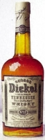 George Dickel Tennessee Whisky No. 12 1.8L