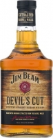 Jim Beam Bourbon Devil's Cut