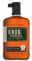 Knob Creek Rye Whiskey Small Batch 1L