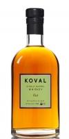 Koval Oat Whiskey Single Barrel 750ml