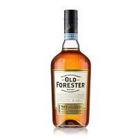 Old Forester Bourbon 1L