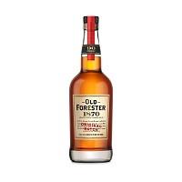 Old Forester Bourbon 1870 Original Batch