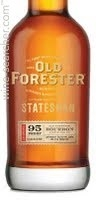 Old Forester Bourbon Statesman