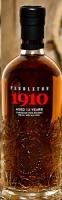 Pendleton Canadian Rye Whisky 12 Year 1910