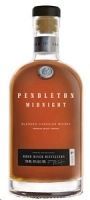 Pendleton Canadian Whisky Midnight
