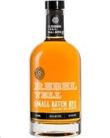 Rebel Yell Rye Whiskey Small Batch 750ml