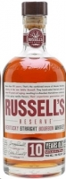 Russell's Reserve Bourbon 10 Year