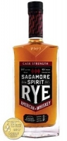 Sagamore Spirit Rye Whiskey Cask Strength 750ml