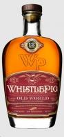 Whistlepig Rye Whiskey 12 Year Old World