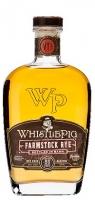 Whistlepig Rye Whiskey Rye Crop 002 Farmstock