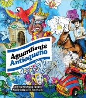 Antioqueno Sin Azucar 1L