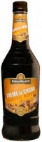 Hiram Walker Liqueur Creme De Cocoa Brown 30@ 750ml