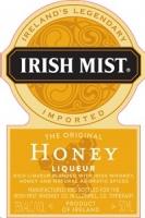 Irish Mist Liqueur Honey 375ml