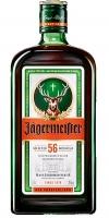Jagermeister Liqueur 375ml