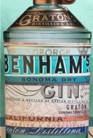 D. George Benham's Gin Sonoma Dry