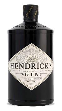 Hendrick's Gin 1L