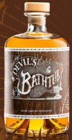 That Old Devil's Bathtub Gin Barrel Rested 750ml