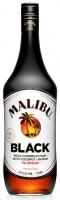 Malibu Rum Black 750ml