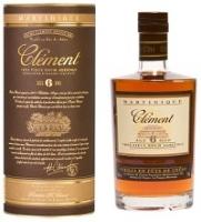 Rhum Clement Rum 6 Year 750ml