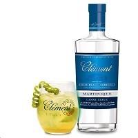 Rhum Clement Rum Canne Bleue 750ml