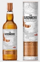 Ardmore Scotch Single Malt Traditional Cask 750ml