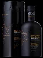Bruichladdich Scotch Single Malt 23 Year Black Art 4