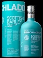 Bruichladdich Scotch Single Malt The Laddie Scottish Barley 750ml