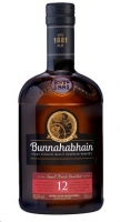 Bunnahabhain Scotch Single Malt 12 Year 750ml