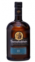 Bunnahabhain Scotch Single Malt 18 Year 750ml