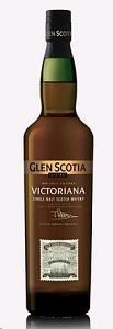 Glen Scotia Scotch Single Malt Victoriana 750ml