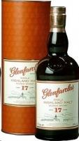 Glenfarclas Scotch Single Malt 17 Year