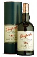 Glenfarclas Scotch Single Malt 25 Year