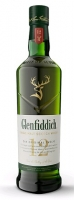 Glenfiddich Scotch Single Malt 12 Year Our Signature Malt 375ml