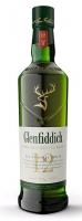 Glenfiddich Scotch Single Malt 12 Year Our Signature Malt 375ml