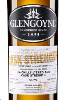 Glengoyne Scotch Single Malt Cask Strength