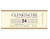 Glenkinchie Scotch Single Malt 24 Year 750ml