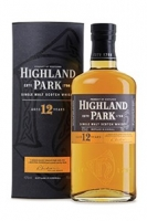 Highland Park Scotch Single Malt 12 Year Viking Honour