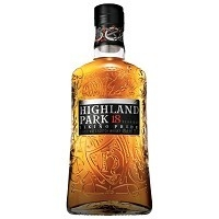 Highland Park Scotch Single Malt 18 Year Viking Pride 750ml