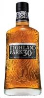 Highland Park Scotch Single Malt 30 Year 750ml
