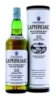 Laphroaig Scotch Single Malt 10 Year 750ml