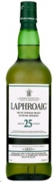 Laphroaig Scotch Single Malt 25 Year Cask Strength 750ml