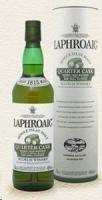 Laphroaig Scotch Single Malt Quarter Cask 750ml