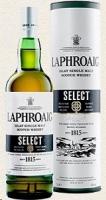 Laphroaig Scotch Single Malt Select 750ml