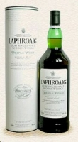 Laphroaig Scotch Single Malt Triple Wood 750ml